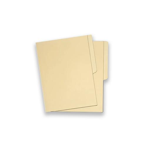Folder Manila