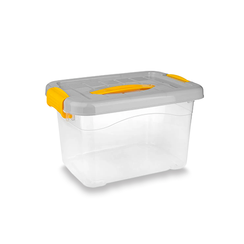 Caja Plastica