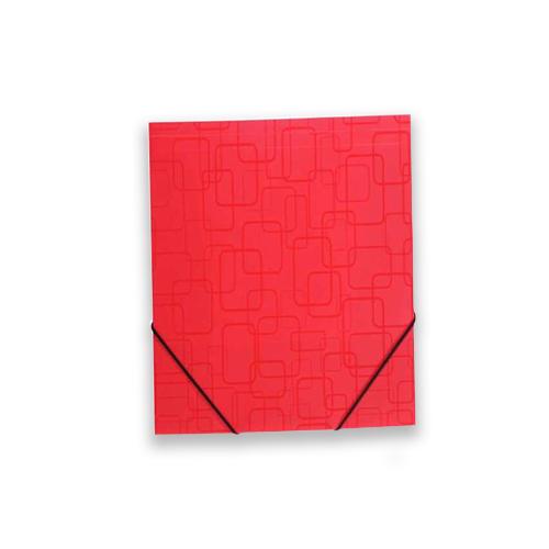 Folder Plastico