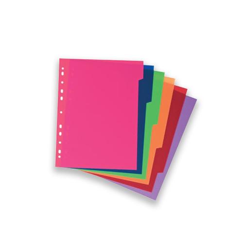 Separador de Folder
